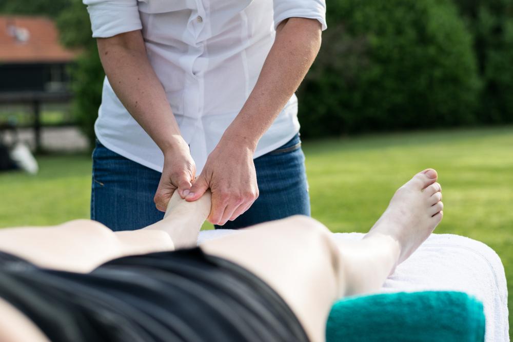 Fysiotherapie voetklachten, fysiotherapie Amersfoort
